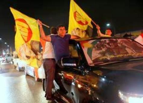 Референдум вИракском Курдистане приведет кросту нестабильности— Госдеп