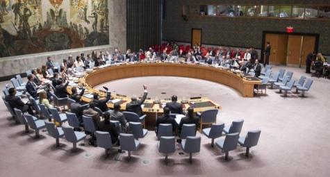 Нетаньяху рассчитывает навето США порезолюции обизраильских поселениях