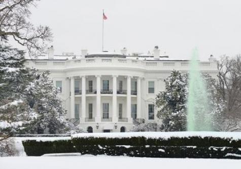 Трамп рассказал оботкрытии «уменьшенной версии» посольства США вИерусалиме
