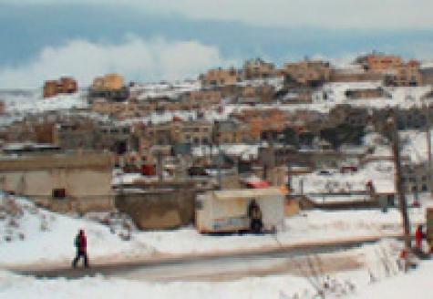 Израильские военные сказали обобстреле беспилотника состороны Сирии