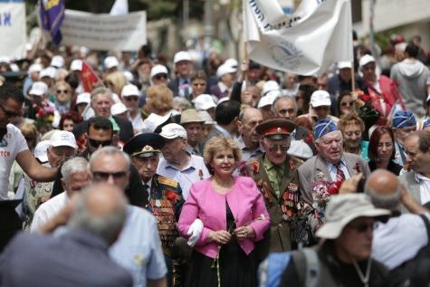 Нетаньяху встретится сПутиным 9мая ипосетит парад Победы в столицеРФ