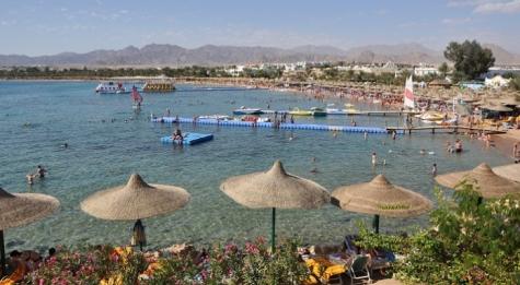 Израиль призвал собственных жителей покинуть Синай после терактов вЕгипте
