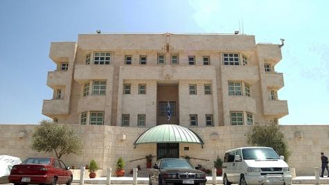 Посольство Израиля возобновит работу вИордании