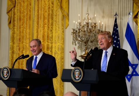 Израиль иСША подписали секретное соглашение поИрану