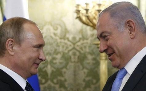 Дипломат: Вслучае нападения Ирана наИзраиль РФ будет настороне 2-го