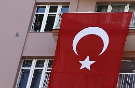 Турция одобрила соглашение онормализации отношений сИзраилем