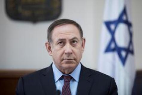 Премьер  Израиля вернулся кработе