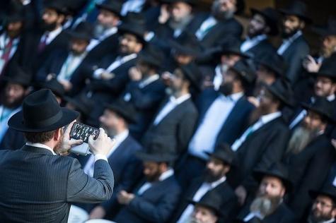 Съезд раввинов Европы назвал РФ лучшей для жизни евреев страной на материке