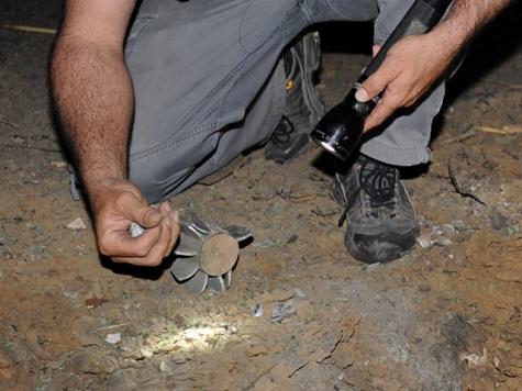 ВСИзраиля ответили наобстрел Голанских высот стерритории Сирии