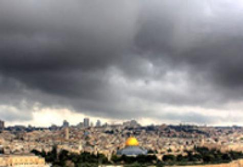США перенесут посольство вИерусалим раньше, чем планировалось