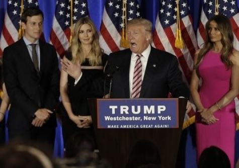 СМИ узнали озарплатах служащих Белого дома