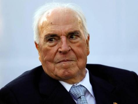 Порошенко всубботу посетит церемонию прощания сбывшим канцлером ФРГ Колем