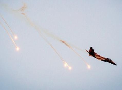 Израиль пригрозил убить ПВО Сирии вслучае повторной атаки