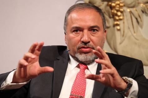 "«Ливанская армия стала частью ""Хизбаллы""»— Либерман"