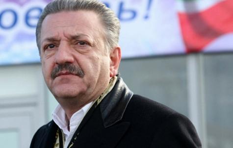 Заочно обвинили вубийстве иарестовали разыскиваемого Тельмана Исмаилова
