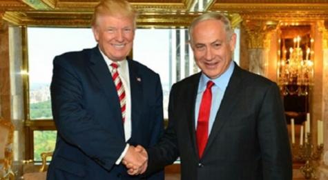 Аббас готов увидеться сНетаньяху при посредничестве Трампа