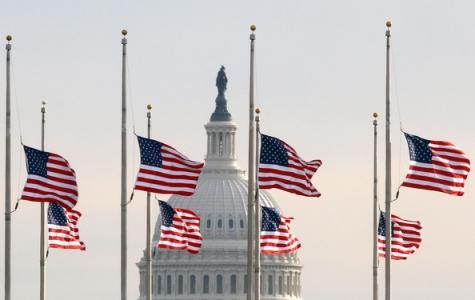 Обама отдал приказ приспустить флаги впамять оПересе