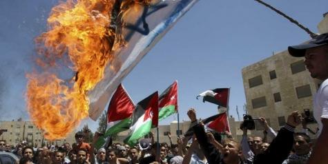 Израиль извинился ивыплатит компенсацию— Иордания