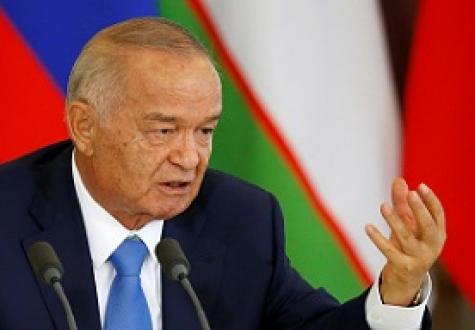 СМИ проинформировали о смерти Ислама Каримова