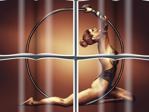 Белорусские гимнастки вгрупповых упражнениях стали третьими наКМ вБолгарии