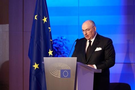 ВЕвропарламенте почтят память жертв Холокоста