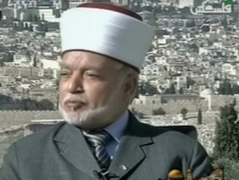 ВИерусалиме произошел теракт, есть раненые