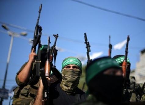Изсектора Газа произвели ракетный обстрел Израиля