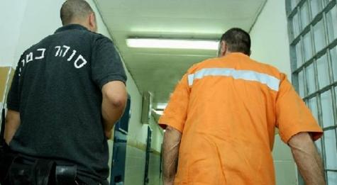 Заключенным ХАМАСа недадут общаться стеррористами наволе