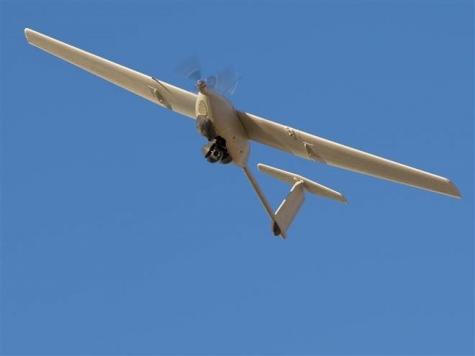 ПВО Израиля сбили запущенную боевиками стерритории Сирии ракету