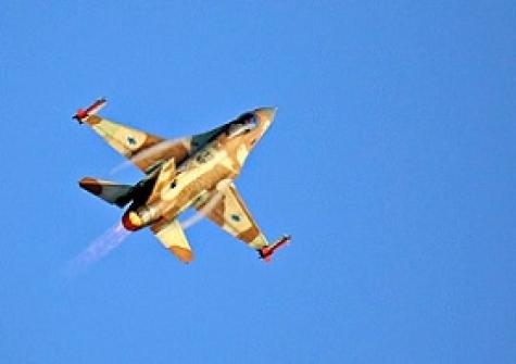 Израиль нанес удар посирийской артиллерии