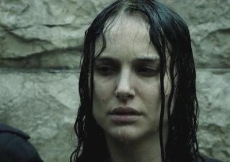 Портман грозили изнасилованием после выхода фильма Леон