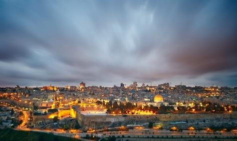Перенести посольства вИерусалим готовы 10 стран— МИД Израиля