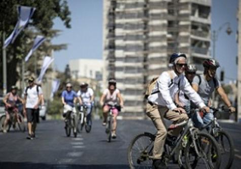 ВИзраиле 2.326 человек обратились за врачебной помощью— Пост Йом Кипур