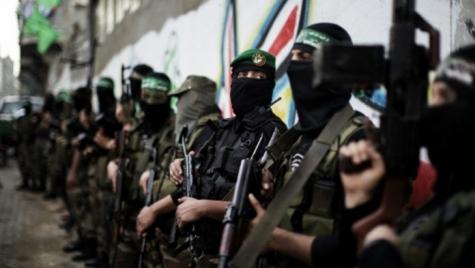 Израиль принял решение невозвращать тела вооруженных приверженцев «Хамас» ихсемьям