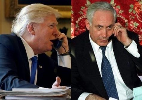 Нетаньяху: Шесть стран могут перенести посольства вИерусалим