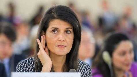 Постпред Израиля вОрганизации Объединенных Наций (ООН): такой ЮНИФИЛ нам ненужен