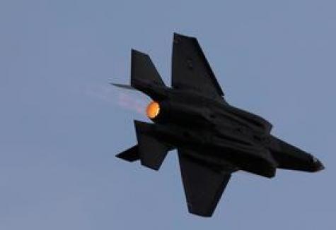 ВВС Израиля уничтожили самолет-разведчик ХАМАСа