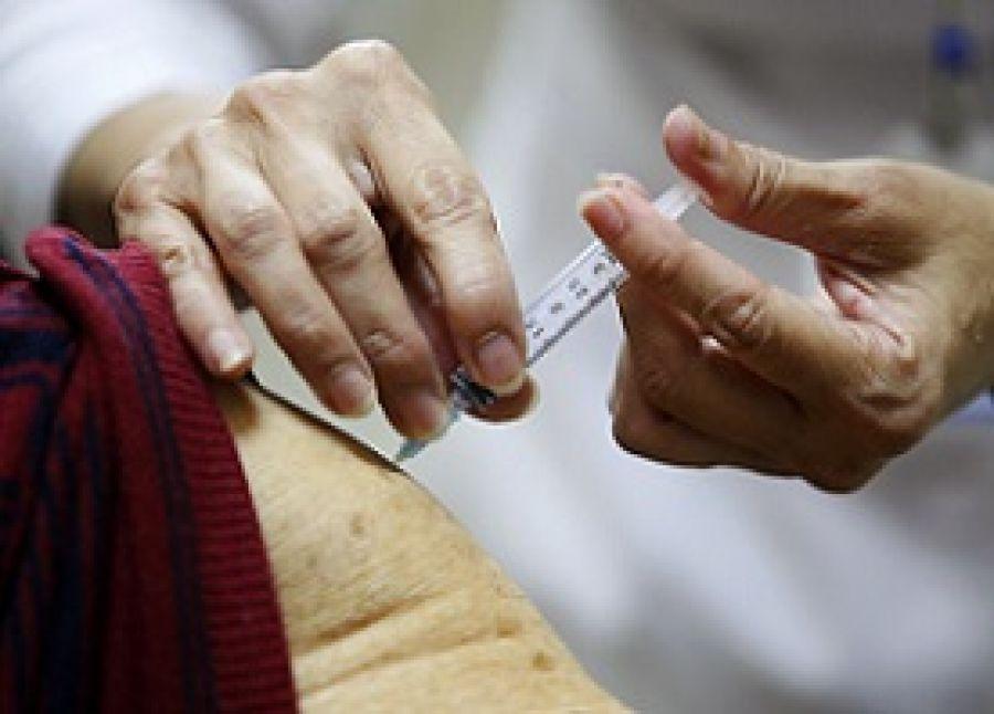 Свиной грипп в Израиле одна женщина умерла 12 – в тяжелом состоянии