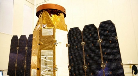 Израильский спутник-шпион невыходит насвязь вполном объеме