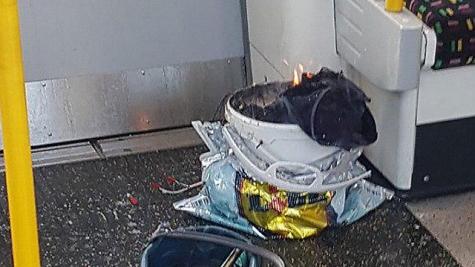 Россиян нет среди пострадавших отвзрыва настанции метро вЛондоне
