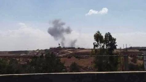 ЦАХАЛ уничтожил тоннель террористов награнице сГазой