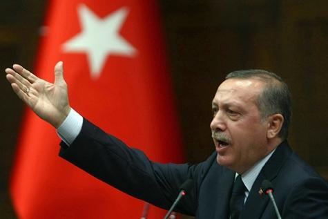 СМИ проинформировали  оботсутствии уЭрдогана диплома овысшем образовании