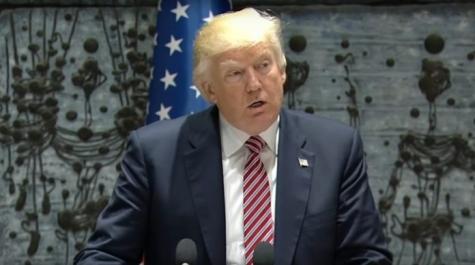 Трамп отсрочил перенос посольства США изТель-Авива вИерусалим