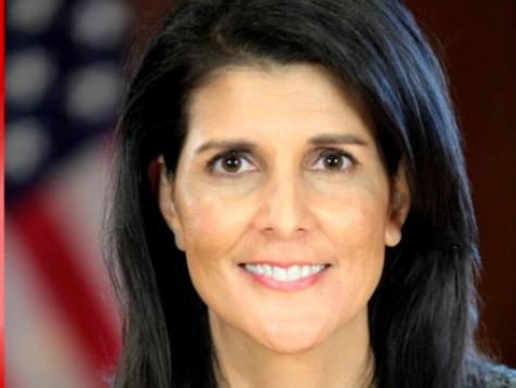 Постпред США вмеждународной Организации Объединенных Наций выступила против назначения палестинца посланником ООН вЛивии