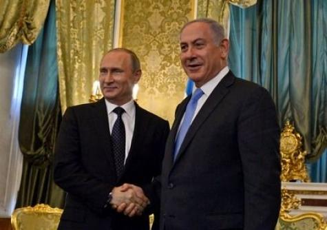 Израильский премьер рассчитывает увидеться сПутиным 23августа вСочи