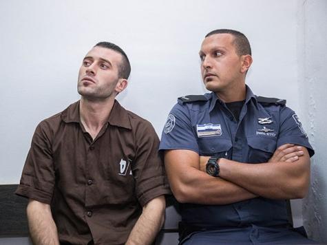 Обвинительное заключение: «Убийство Михаль Халими совершено наромантической почве»