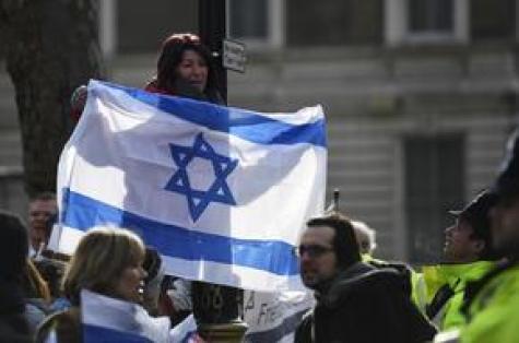 Одобрен законодательный проект оеврейском демократическом характере государства Израиль