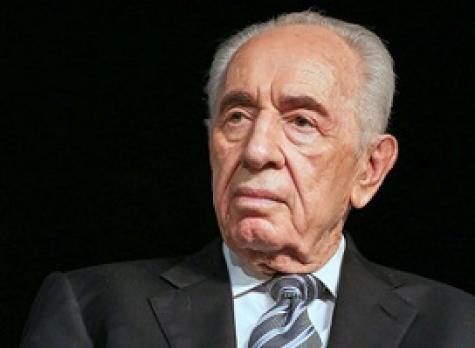 Экс-президент Израиля после инсульта впал вкому
