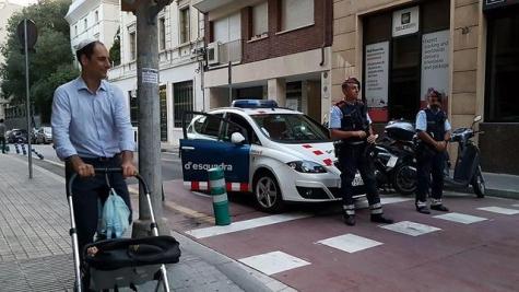 Раввин Барселоны порекомендовал евреям уезжать изИспании