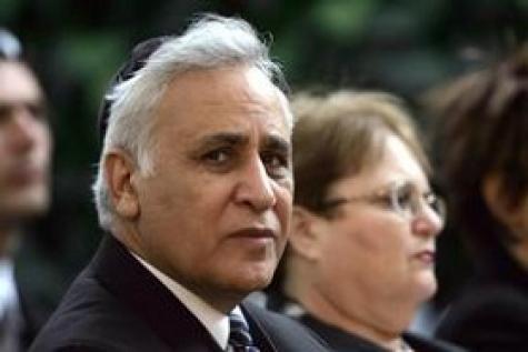 ВИзраиле преждевременно выпустят насвободу экс-президента-«насильника»